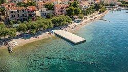 Lovetovo Beach