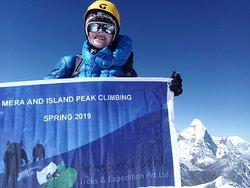 Annapurna Foothills Treks & Expedition