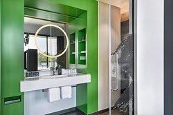 Junior Suite vom H4 Hotel Mönchengladbach im BORUSSIA-PARK