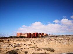 Traumurlaub auf Fuerteventura