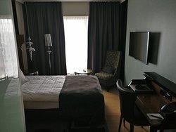 Einzelzimmer / single room