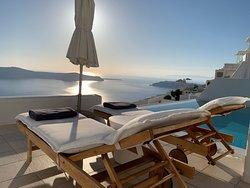 The best of Santorini!