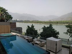A beautiful place to stay in rishikesh