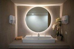 BEAUTY SPA - BATHROOM