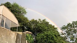 Pot of gold is Gaia