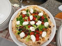 Pizza La Fresca!!!