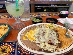 El Tapatio Mexican