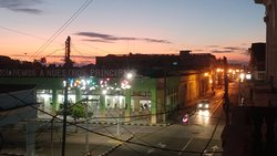 Cienfuegos, Beautiful historic city