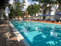 Best hotel in Chaweng