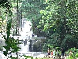 YS Falls, Negril, Jamaica
