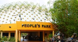 ople's Park has become one of the most visited tourist attractions in Davao today. It's essentially a theme park that spans a total land mass of 4 hectares, and features life-sized structures of the Philippine eagle and the Lumads in Davao City.https://www.philippinetouristattractions.com/philippine-travel-4-amazing-spots-and-must-tries-in-davao-city/