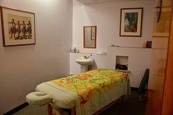Massage Treatment Room - Aloha
