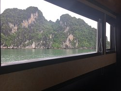 Beautiful experience with garden bay cruise