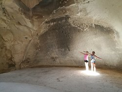 Beit Guvrin NP