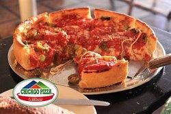 Chicago Pizza Sapa