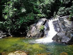 Ton Pring Waterfall