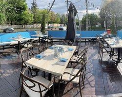 Cafe 57 Restaurant