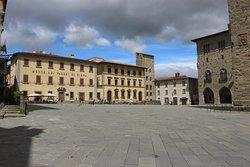 Piazza senza mercato