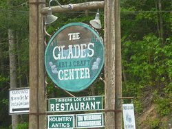 Great Smoky Mountains Arts and Crafts