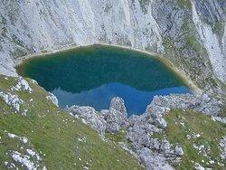 Lago Boe