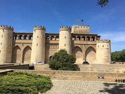 阿尔哈菲利王宫