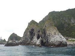 秀麗基隆嶼