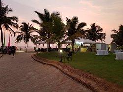 Nice beach property in Goa