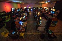 Krakow Arcade Museum - Interaktywne Muzeum Gier Wideo
