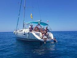 Lina Yacht