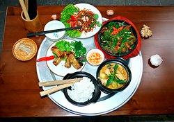 Maintaining Vietnamese tradition