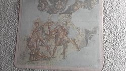 Mozaik örneği.
