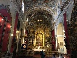 Iglesia de San Antonio Abad (El Silencio)