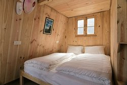 Luxury Cottage Rooms