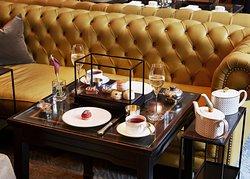 Afternoon Tea at Rosewood London