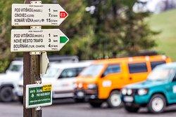 Ore Mountains offroad trip
