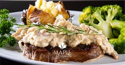 Maple Steakhouse
