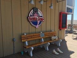 Bubba Gump Shrimp & Co.