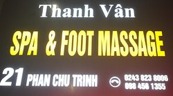 Thanh Van Spa & Foot Massage
