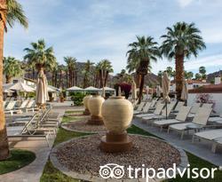 The Main Pool at the La Quinta Resort & Club, A Waldorf Astoria Resort