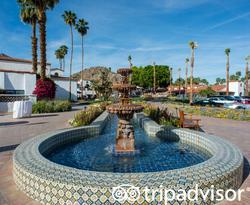 Grounds at the La Quinta Resort & Club, A Waldorf Astoria Resort
