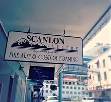 Scanlon Gallery