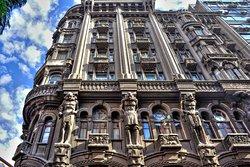 Edificio Otto Wulff