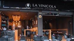 La Vinicola Wine Bar - Lourdes