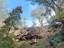 Sailors Falls & Mineral Springs