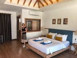 Our stay in Lanta Casa Blanca