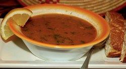 Linzen soep