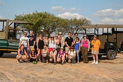Nhongo Safaris