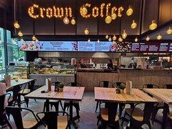 Crown Coffee