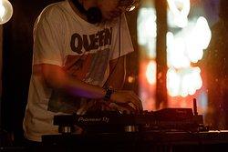 Residence DJ on Fri-Sat nights, at 10pm til late