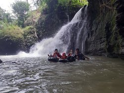 Santirah River